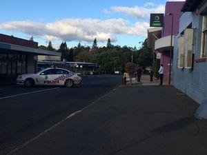 Bomb threat evacuates CBD office building
