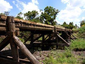 Monduran Road Bridge to finally be replaced