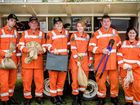 SES volunteers the lifeblood of community spirit