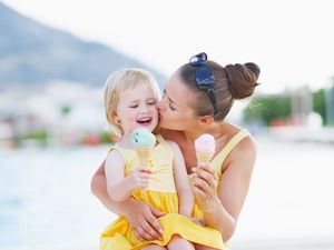 MUMS' TOP 5: Ways to reward a well-behaved child