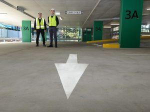 Readers divided over new Lismore hospital carpark