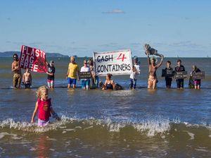 Yeppoon residents share marine message