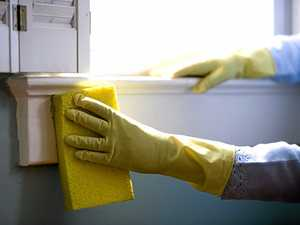 Lismore real estate agents' tips for bond cleans