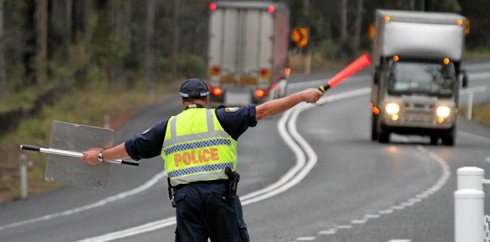 Drug drivers took up the majority of court proceedings in last week's Magistrates Court.
