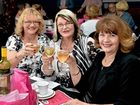 Dunga Derby team holds a high tea for sick kids