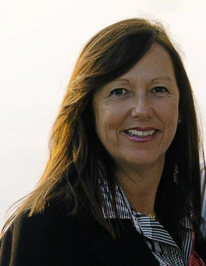 Christian Religious Education Program Sunshine Coast CEO Nicky Ross.