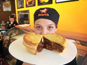Beefy's Pies to open new Coast store