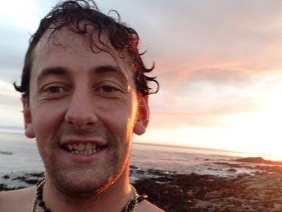 Darren Bray died in October 2015 Darren Bray/Twitte