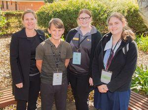 Regional students' university adventure is underway