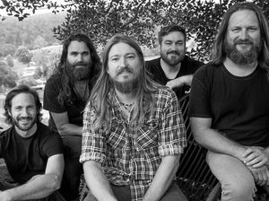 Adam Eckersley Band back at Grafton's Clocktower Hotel