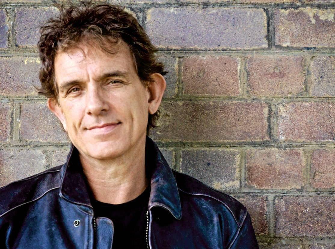 Ian Moss will performing in Mackay in June.