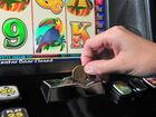 GAMBLING: Pokies. Photo: Max Fleet / NewsMail