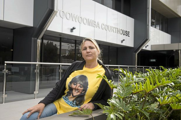 GOOD NEWS: Linda Mason has welcomed the LNP's commitment to hold a coronial inquest into the murder of her sister.