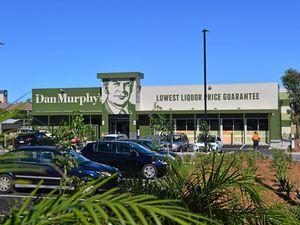 Dan Murphy's prepares to open its latest Coast store