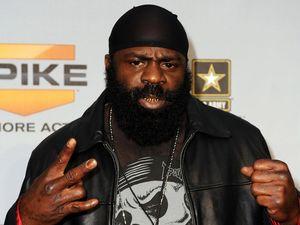 MMA fighter Kimbo Slice dead at 42