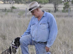 Landholders hold their breath on wind farm