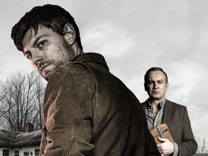 A show scarier than The Walking Dead?