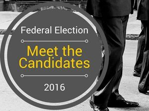 Chamber to host Meet the Candidates forum