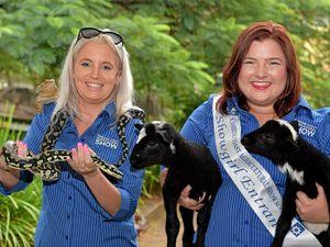 Sunshine Coast Show gears up