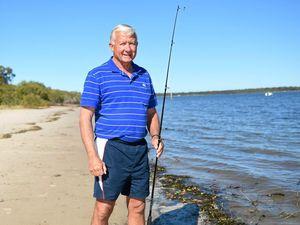 Fish netting controversy in Pumicestone Passage