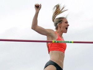 Alana Boyd's ready for Rio lift-off