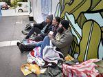 OPINION: Jobs will help homeless