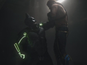 Warner Bros. announce Injustice 2