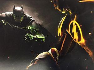 Injustice 2 promises whole level of superhero fighting