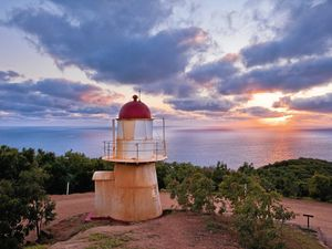 Travel: Cooktown a remote treasure rich in history