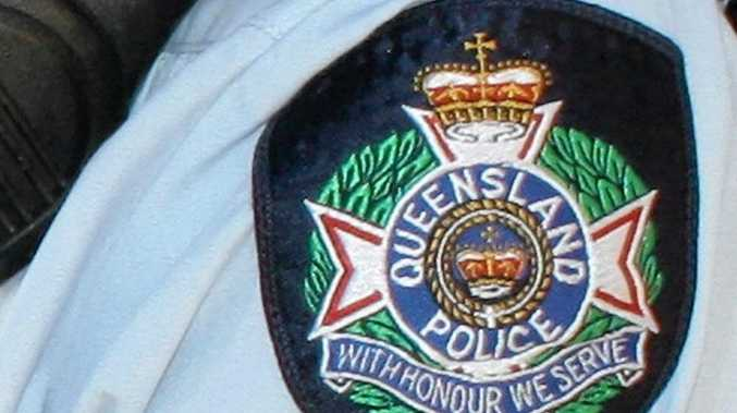 Police have attended a Granville home where kids were making phone calls to emergency services.