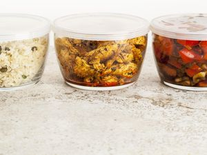 Stay At Home Mum: Revive leftovers to reduce waste