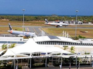 LETTER: Aiport needed