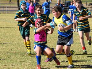 St Mary's win Broncos Cup Challenge