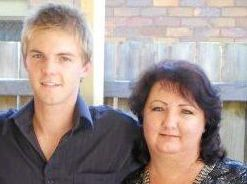 APPEAL LOST: Corey James Lovell and his mother, Samantha Ann Brownlow, murdered Burnett Heads man Robin Behrendorff in his house in 2011.