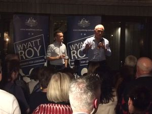 Malcolm Turnbull sinks schooner, knocks back questions