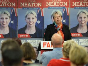 FEDERAL ELECTION: ALP pledges for Capricornia so far
