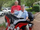 Darling Downs riders gear up for Crusie for Cancer