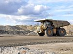 Terracom have applied for a permit to truck coal from Blair Athol to Isaac Plains.