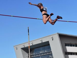 Rio-bound Boyd returns to competition