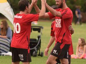 Coffs United wins Mens Premier League