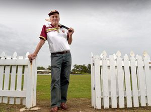 Educator, cricket stalwart bowled over by OAM