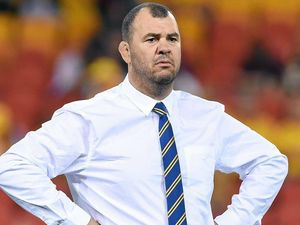 Cheika rues missed opportunities