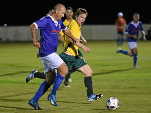 Sunbury digs deep for their first home wins