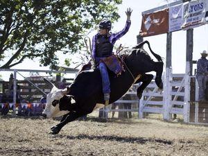 2016 Teebar Rodeo