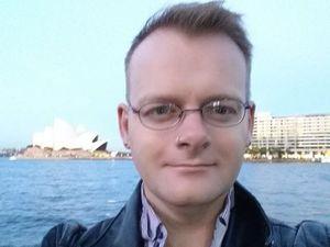 Toowoomba man's fear for friends in club massacre