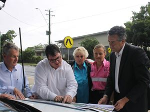 LISTEN: $75 million promised for bypass if LNP re-elected