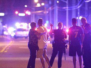 Orlando gay club massacre hits close to home in Rockhampton