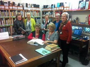 Ancestry a boon for Wyong Family History Group