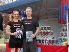 Warwick comic shop pops