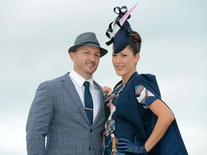 The key to winning fashion at Ipswich Cup